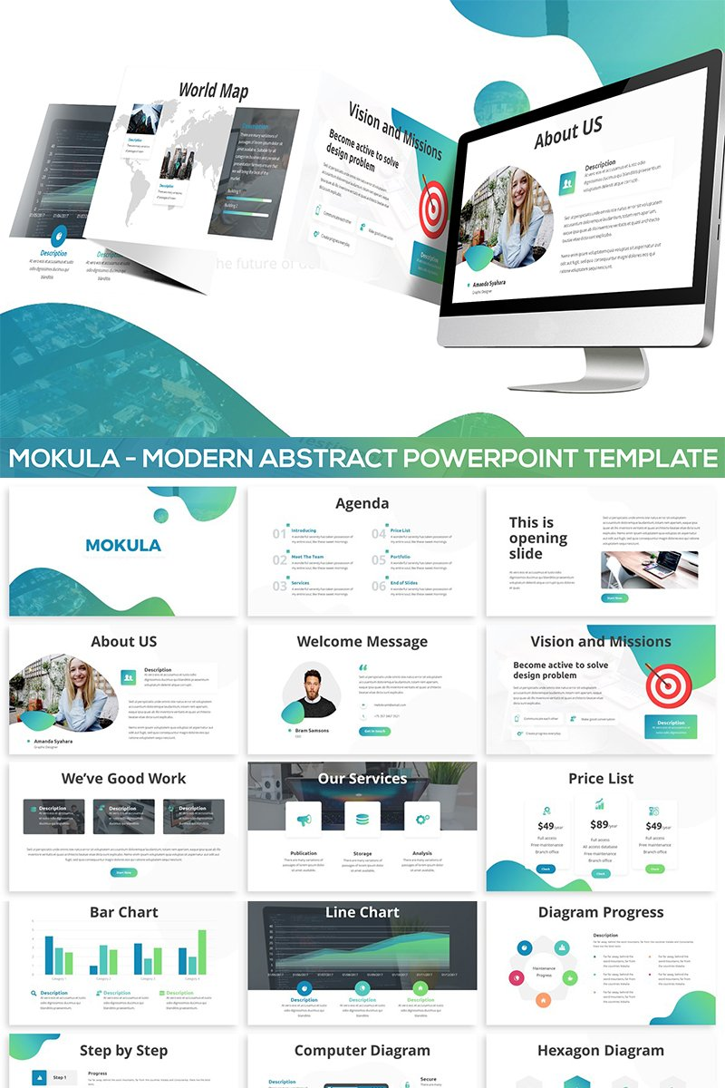 Powerpoint Templates Ppt Templates Powerpoint Themes Page 171