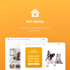 f9d34e76663e17 PetHotel - Pet Hotels, Animal Boarding and Pet Sitters