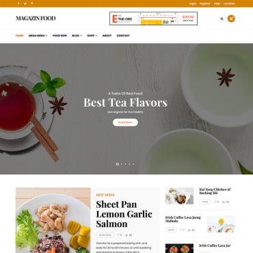Купить  пофессиональные WordPress темы. Купить шаблон #82110 и создать сайт.