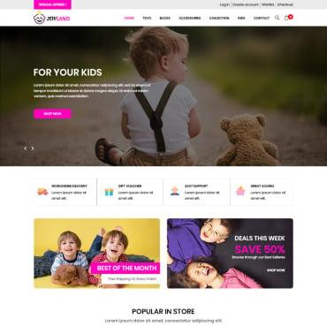 Купить  пофессиональные PSD шаблоны. Купить шаблон #82129 и создать сайт.