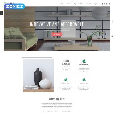 Купить  пофессиональные Joomla шаблоны. Купить шаблон #82202 и создать сайт.
