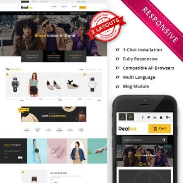 Купить  пофессиональные WooCommerce шаблоны. Купить шаблон #82303 и создать сайт.