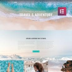 28+ Best Travel Agency WordPress Themes 2019 | TemplateMonster