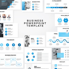 2018+ PowerPoint Templates | PPT Templates | PowerPoint Themes |