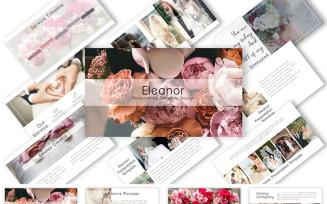 Eleanor Keynote Template
