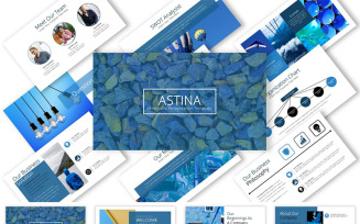 Astina PowerPoint Template