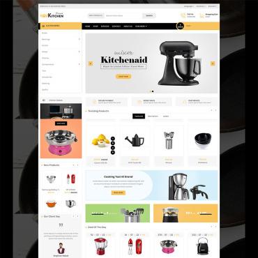 Купить  пофессиональные OpenCart шаблоны. Купить шаблон #83134 и создать сайт.