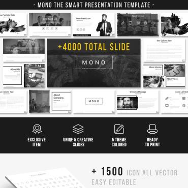 Купить  пофессиональные Keynote Templates. Купить шаблон #83156 и создать сайт.