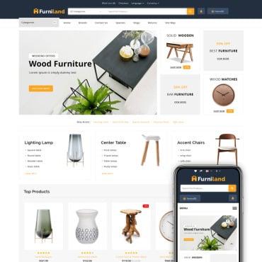 Купить  пофессиональные OpenCart шаблоны. Купить шаблон #83189 и создать сайт.