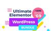 Ultimate Elementor WordPress Bundle Big Screenshot