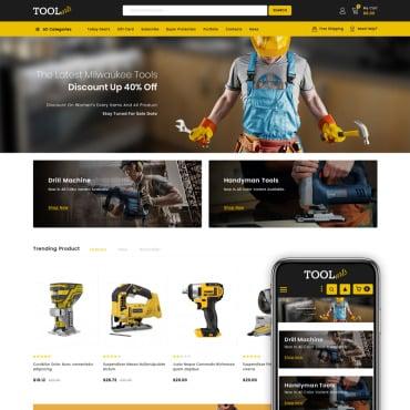 Купить  пофессиональные PrestaShop шаблоны. Купить шаблон #83889 и создать сайт.