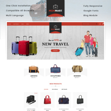 Купить  пофессиональные PrestaShop шаблоны. Купить шаблон #83890 и создать сайт.