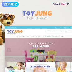fcd8feec87ef Магазин игрушек - шаблоны и темы вебсайта для вашего бизнеса ...