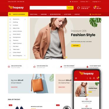 Купить  пофессиональные PrestaShop шаблоны. Купить шаблон #83943 и создать сайт.