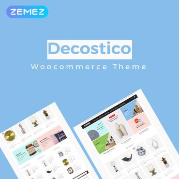 Купить  пофессиональные WooCommerce шаблоны. Купить шаблон #83958 и создать сайт.