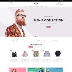 Best Converting Shopify Themes 2020 20+ Best T shirts Shopify Themes