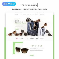 Accessories Store Templates | TemplateMonster