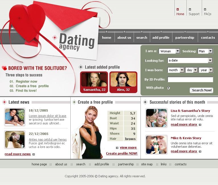 kiss dating