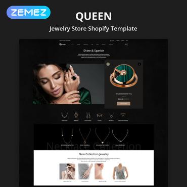 Купить  пофессиональные Shopify шаблоны. Купить шаблон #84381 и создать сайт.