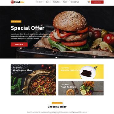 Купить  пофессиональные Bootstrap и html шаблоны. Купить шаблон #84415 и создать сайт.