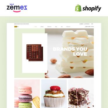 Купить  пофессиональные Shopify шаблоны. Купить шаблон #84429 и создать сайт.