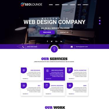 Купить  пофессиональные PSD шаблоны. Купить шаблон #84436 и создать сайт.