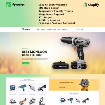 Купить  пофессиональные Shopify шаблоны. Купить шаблон #84446 и создать сайт.