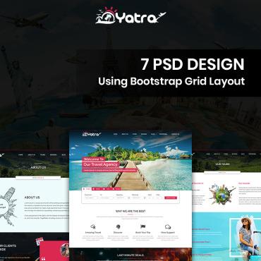 Купить  пофессиональные PSD шаблоны. Купить шаблон #84593 и создать сайт.