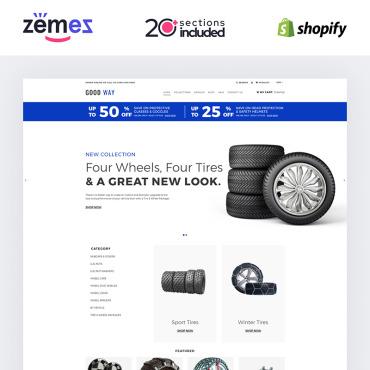 Купить  пофессиональные Shopify шаблоны. Купить шаблон #84623 и создать сайт.