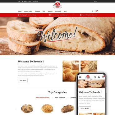 Купить  пофессиональные PrestaShop шаблоны. Купить шаблон #84627 и создать сайт.