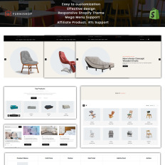 Shopify Themes Kit - Template Monster
