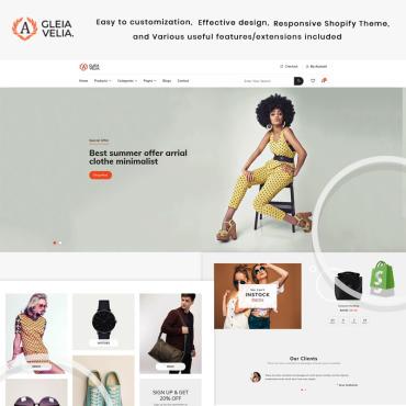 Купить  пофессиональные Shopify шаблоны. Купить шаблон #84930 и создать сайт.