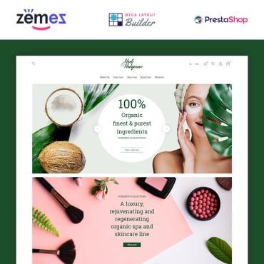 Купить  пофессиональные PrestaShop шаблоны. Купить шаблон #84942 и создать сайт.