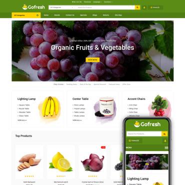 Купить  пофессиональные OpenCart шаблоны. Купить шаблон #85124 и создать сайт.