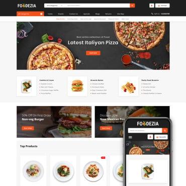 Купить  пофессиональные OpenCart шаблоны. Купить шаблон #85167 и создать сайт.