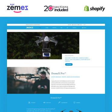 Купить  пофессиональные Shopify шаблоны. Купить шаблон #85247 и создать сайт.