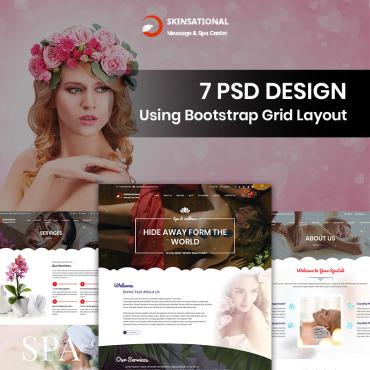 Купить  пофессиональные PSD шаблоны. Купить шаблон #85312 и создать сайт.
