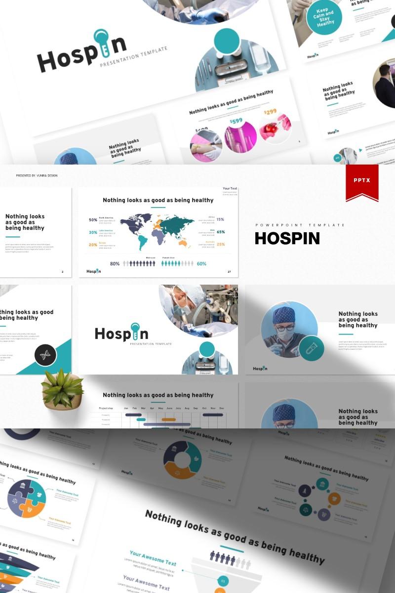 Hospin | №85689