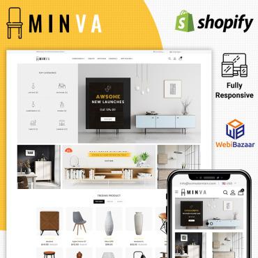 Купить  пофессиональные Shopify шаблоны. Купить шаблон #85733 и создать сайт.