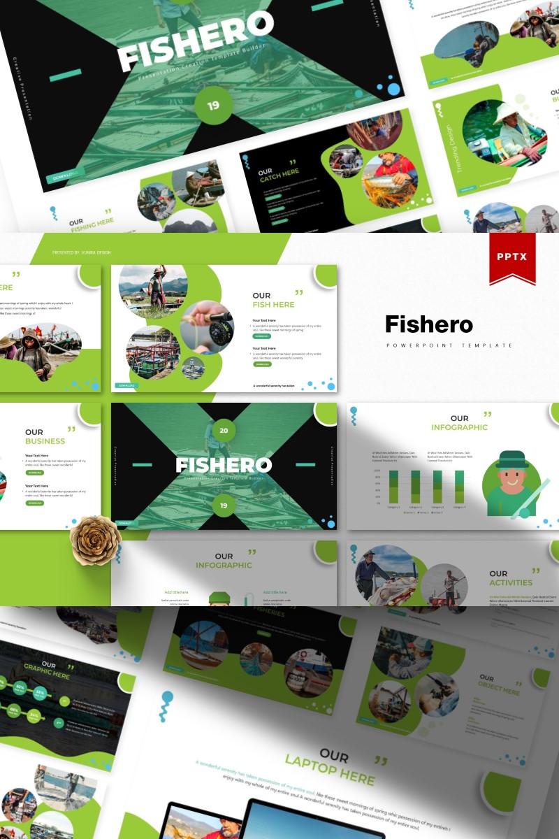 Flshero | PowerPoint Template