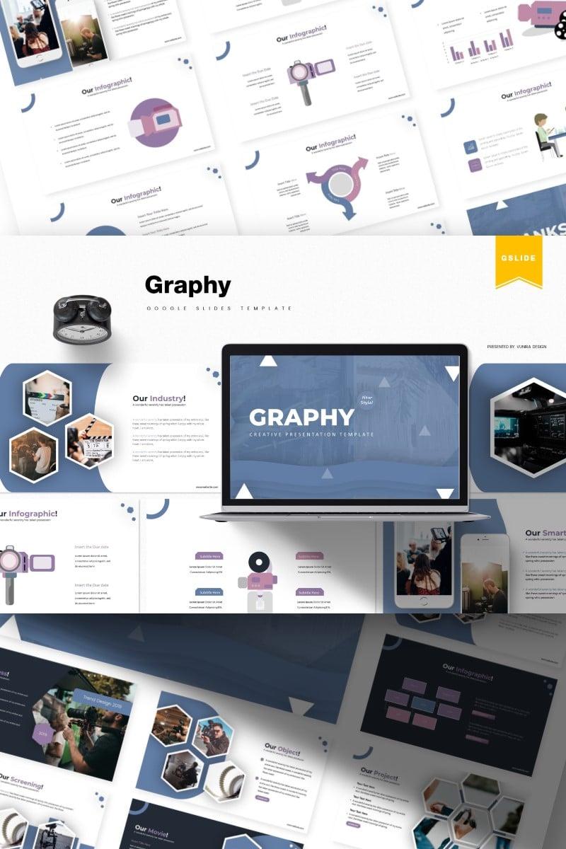 Graphy | Google Slides №85934