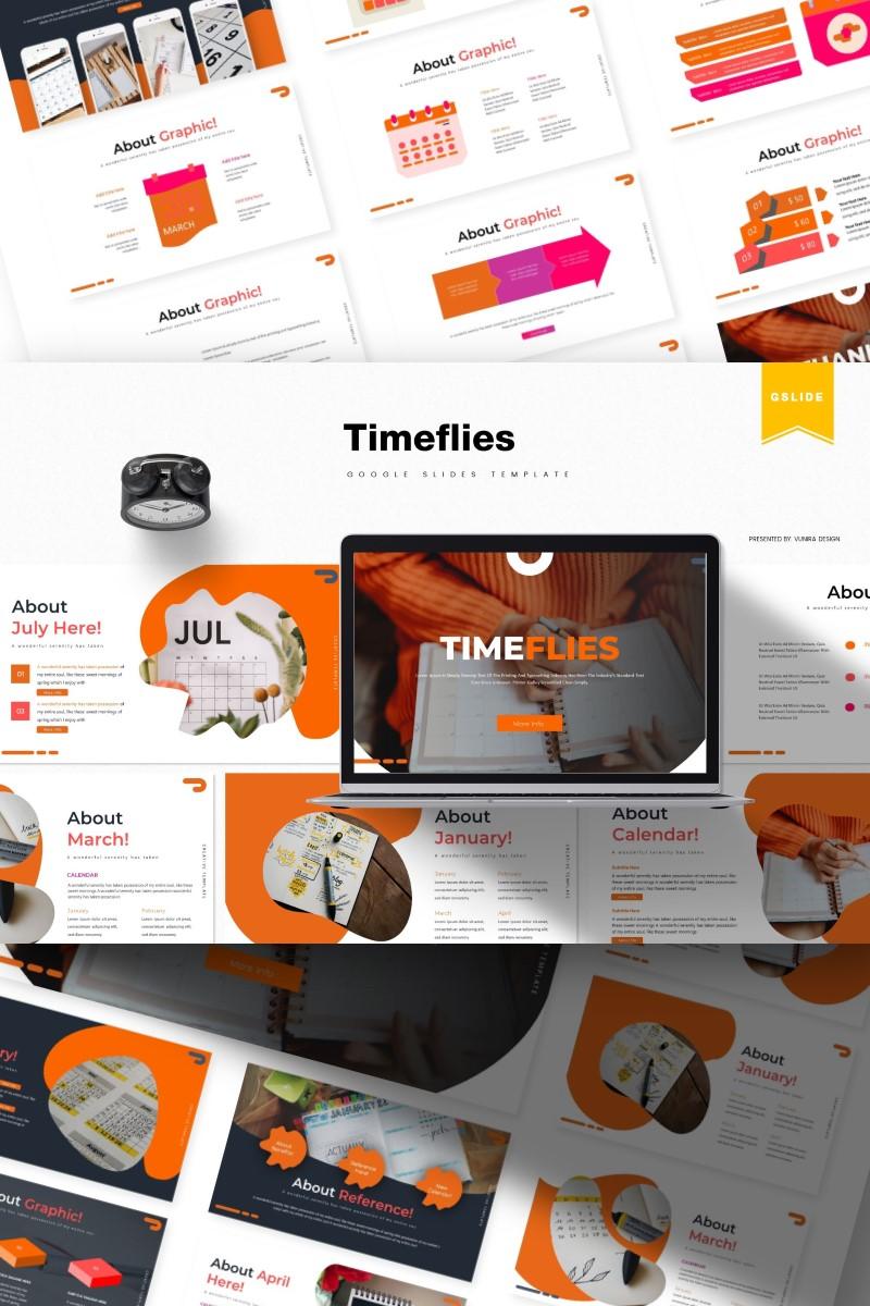 Timeflies | Google Slides