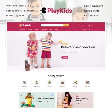 Купить  пофессиональные PrestaShop шаблоны. Купить шаблон #86099 и создать сайт.