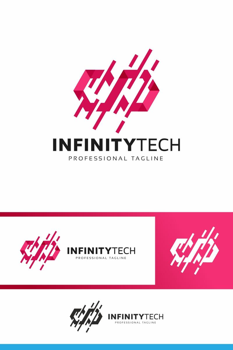 Infinity Technology Logo Template
