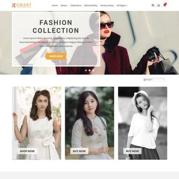 Купить  пофессиональные Shopify шаблоны. Купить шаблон #86386 и создать сайт.
