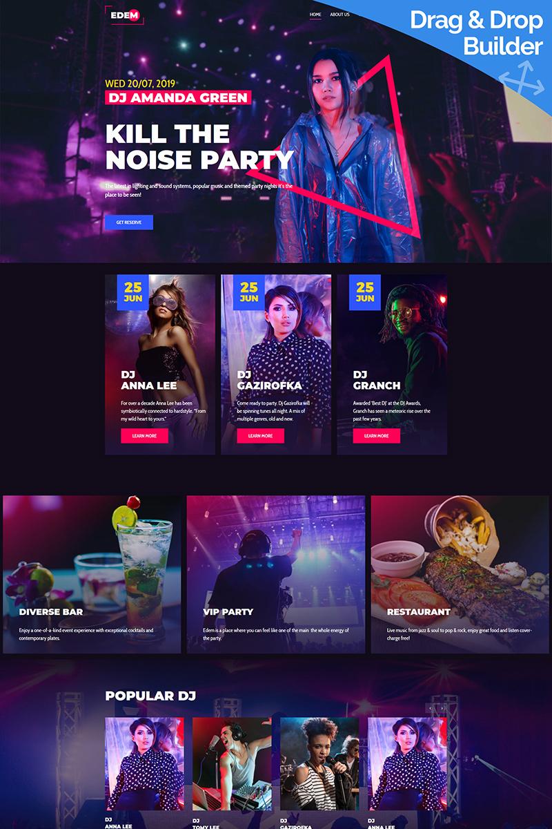 Edem - Night Club №86343 - скриншот