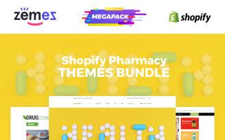 Pharmacy Bundle Shopify Theme