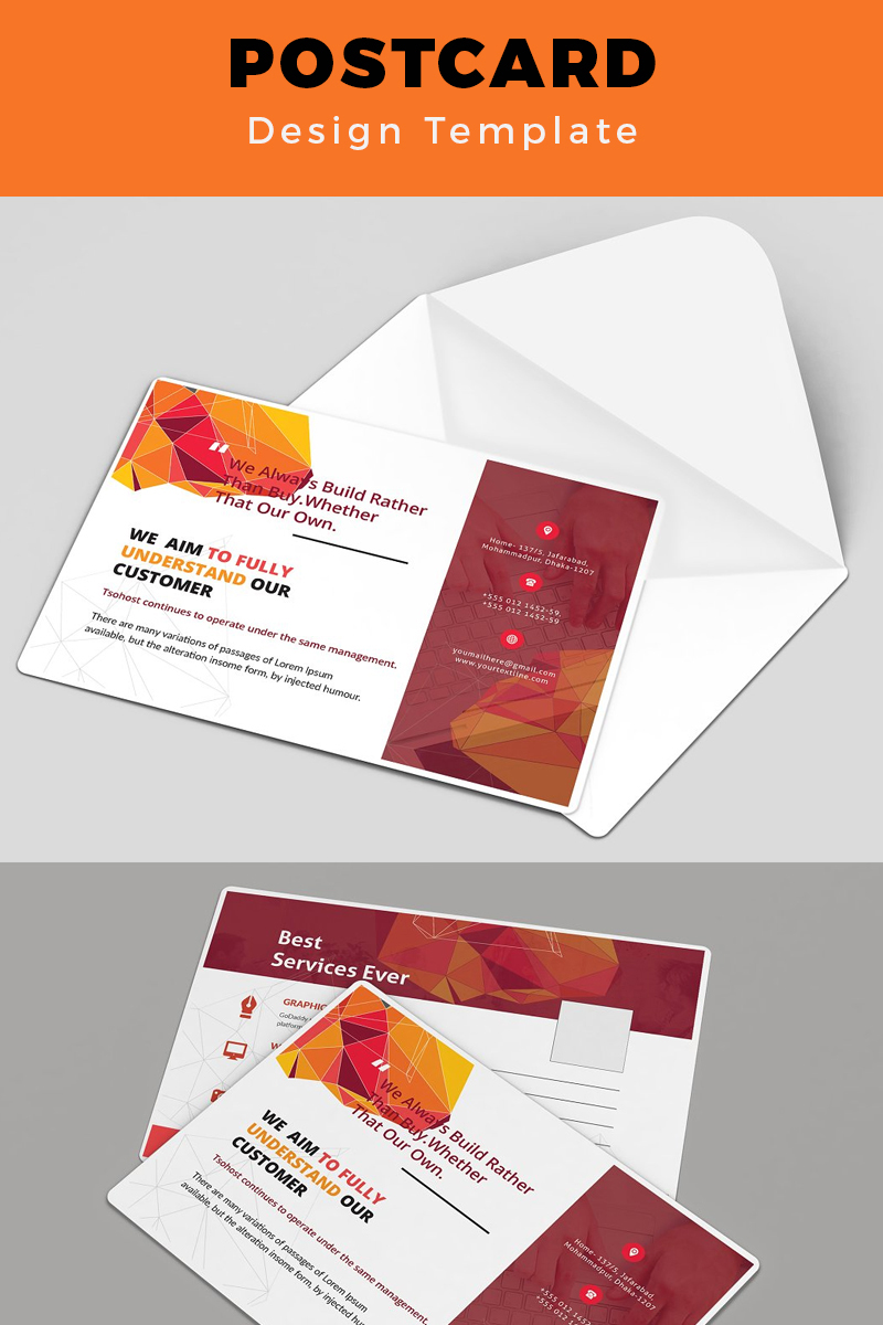 Grand Forks Corporate Identity Template