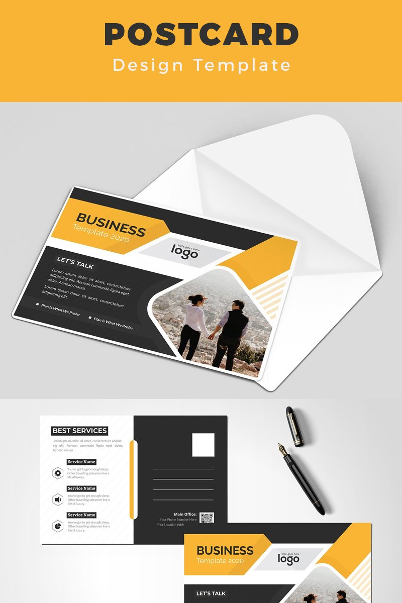 Westwood Corporate Identity Template