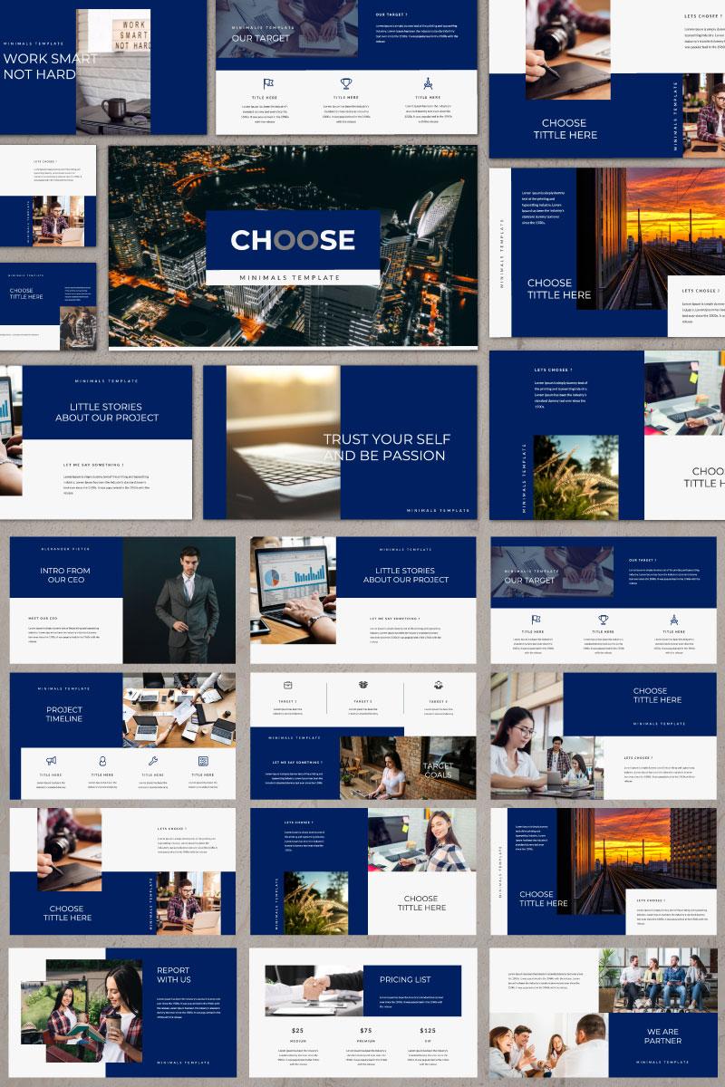 Chaos Business Creative №86623